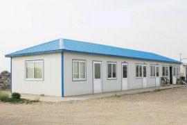 Nhà lắp ghép 1 tầng nhập khẩu Trung Quốc
